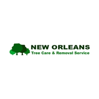 New Orleans Tree Care & Removal Service Zach Potter