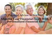 Financial Advisor in New York